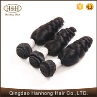 Wholesale Double Drawn High Quality Number 2 Hair Color Weave