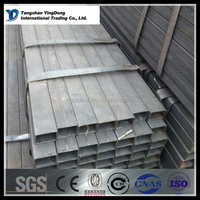 3 square steel tubing