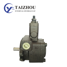 VP Series Variable Displacement Vane Pump Hydraulic Vane Pumps