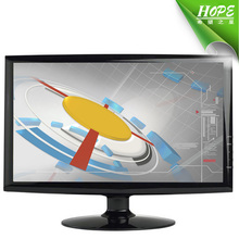 LED LCD folding 18.5 lcd monitor stand with VGA video input
