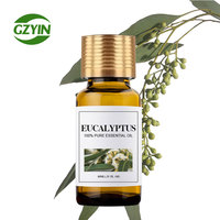 Private label high quality Australian natural organic eucalyptus oil 15ml