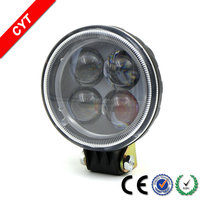 New 12/36V 12W Auto led offroad bar light Work Light guangzhou led light