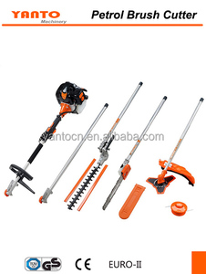 New 62cc Pole Chainsaw Whipper Snipper Hedge Trimmer Brush Cutter Long Reach 62CC multifunction garden tool