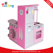 Factory Hot Sale New Products Luxury Kids Mother Garden Wooden Kitchen Toy