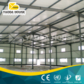 Low Cost Steel Warehouse/Workshop/Shed