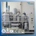 Waste oil recycling machine/Used oil recycling system