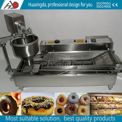 Commercial Donut maker /automatic donut processing equipment