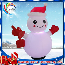 NEW xmas decorations Inflatable christmas decorations Christmas tree Snowman