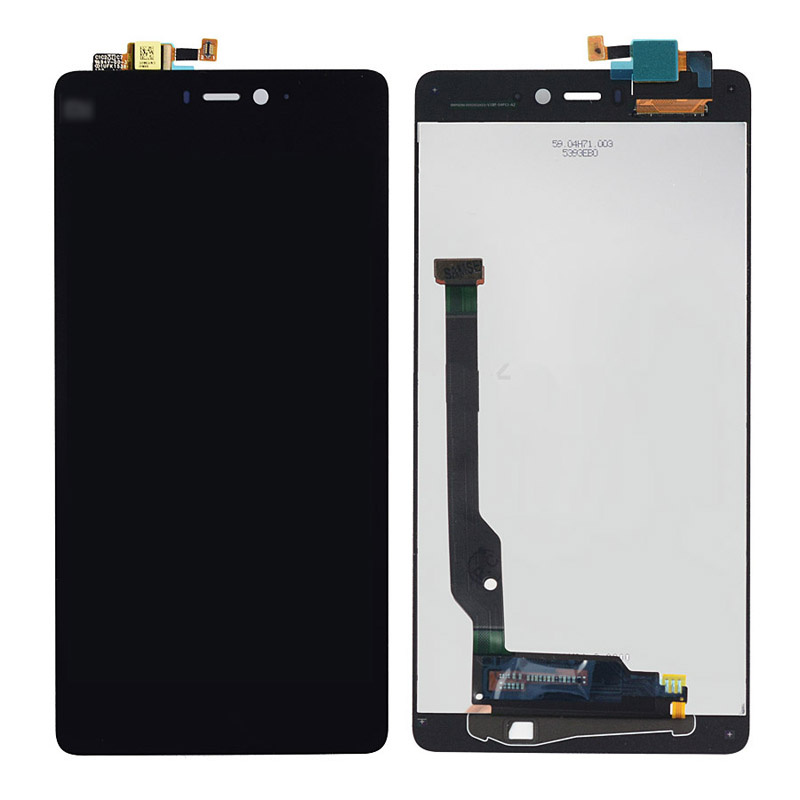 Hot Selling Touch Screen Digitizer Assembly With <strong>Lcd</strong> Display <strong>LCD</strong> For Xiaomi 4C mi4c M4c <strong>Lcd</strong> Screen With Glass Panel
