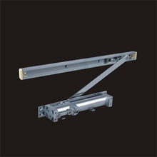 TK-I009 concealed parallel arm Geze hydraulic sliding door closer for fire door door closer with hold open slide channel