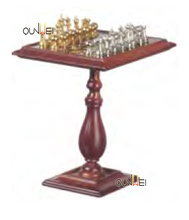 Top Quality Wooden CHESSBOARD / Chess Board - Hand Crafted Family Fun Play Toy