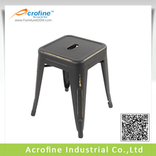 Metal Indoor Bar Stool for Bar and Club