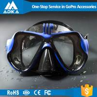 GoPros Diving mask Glasses Dive Scuba Mask Mount Accessory Gopros 4 3 2 Camera