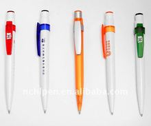 2012 london olympic game promotional plastic ball pen