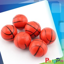 2014 Super Bouncing Ball Jumping Balls For Kids Rubber Basketball Ball