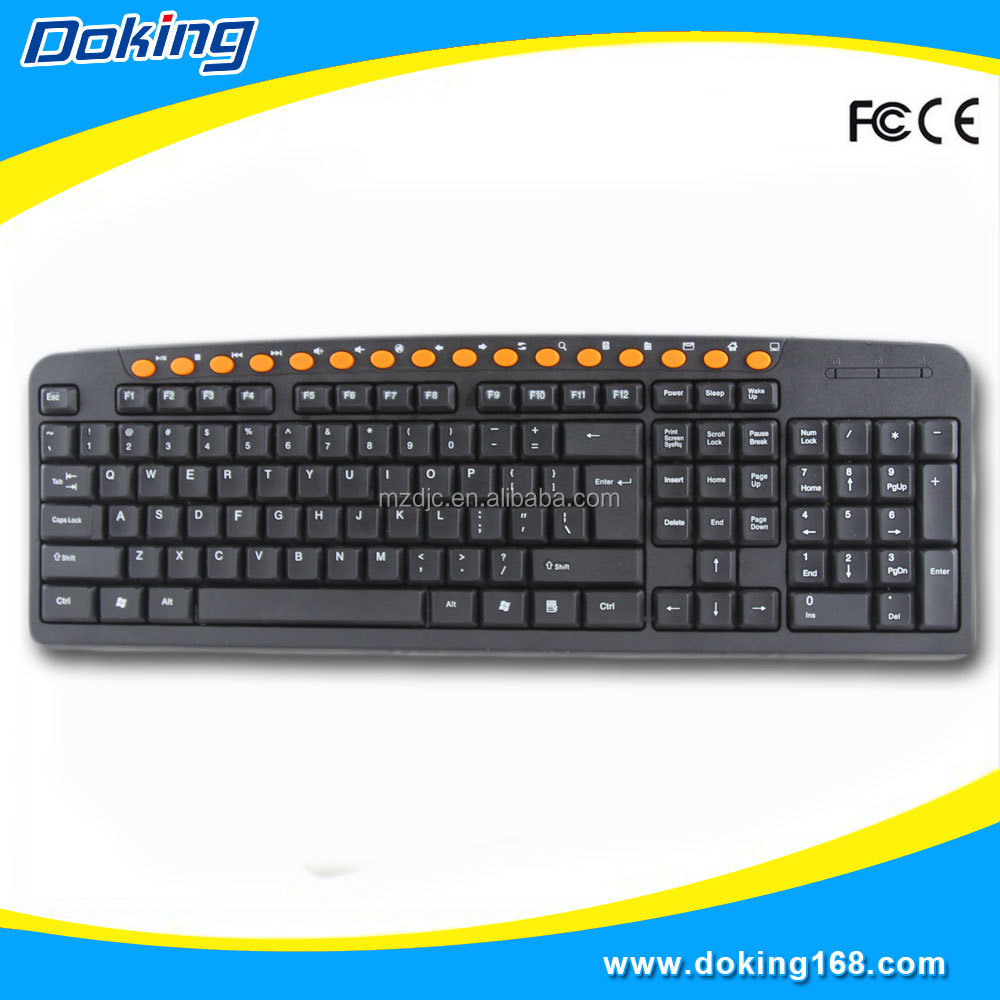 Wholesale mini laptop application wired keyboard