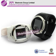 New chinese cell phone watch latest android wrist watch phone