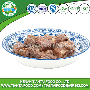 stewed beef meat importers