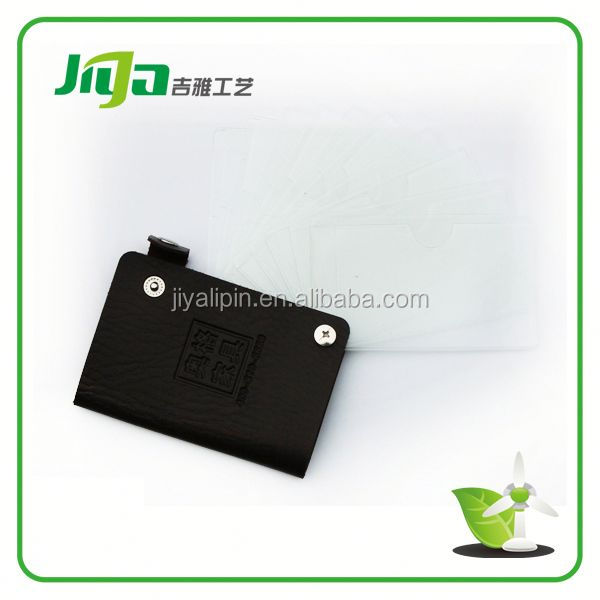 Newest gift card holder boxes for gifts in China