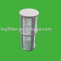 Fuel Filters, Oil Filters HSJ-26 (accept OEM)