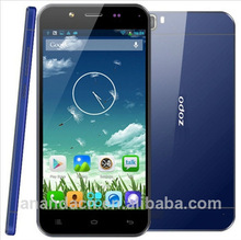 Hot sale 3g 5 inch ips 1920x1080 full hd 13mp camera 5.0 inch smartphone mt6592 zopo zp980+