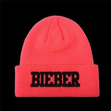 Hot Sale fashion headwear unique design cute knitting cheap hats