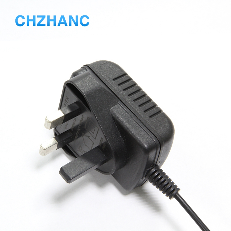 CE, BS Goedkeuring Schakelende Voeding Wandmontage DC Power Universele Adapter - ANKUX Tech Co., Ltd