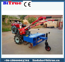 New design tractor usage in agriculture