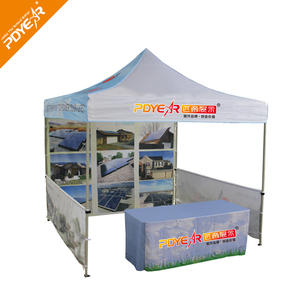 instant shelter /metal Pop Up Tent/folding Canopy Shelter By Cindy Shelter,Easy Up Tent,Custom Logo Printed Canopy Tent