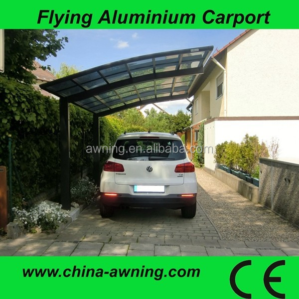 Container Carport/Canopy/Shelter/Shed/aluminum carport