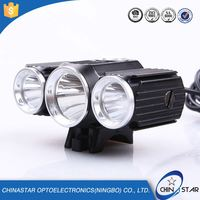 Top Quality Customized Promotion aluminum bajaj 150cc pulsar motor bike turning light