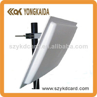 10 meter fixed rfid reader/writer China Factory