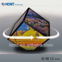 high quality magnetic suspension import picture frames for decoration