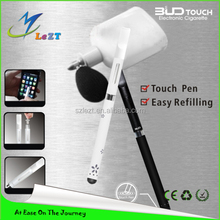 LeZT Free OEM for CBD oil vape pen disposable refillable bud touch vaporizer pen