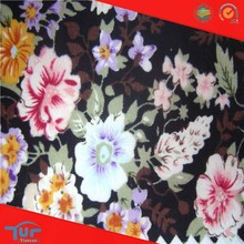 2014 Latest Dress Designs High Quality Flame Retardant Childrens Fabric Yard