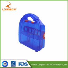 Low Cost High Quality Newest Desgin First Aid Kit