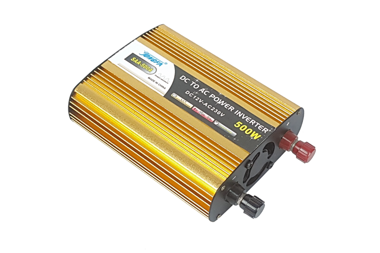 Yongfa Factory Price Modified Sine Wave Power Inverter  new 500W