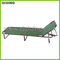 Easy folding Camp bed for leisure and sleeping HQ-8003P