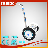 2015 Best Seller A6 High Speed Electric Personal Transporter Vehicle Off-road Balance Scooter