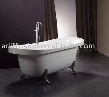 thin foot bath tub with feet 177cmx79x60 buy claw foot baby bath tub plasti. Black Bedroom Furniture Sets. Home Design Ideas