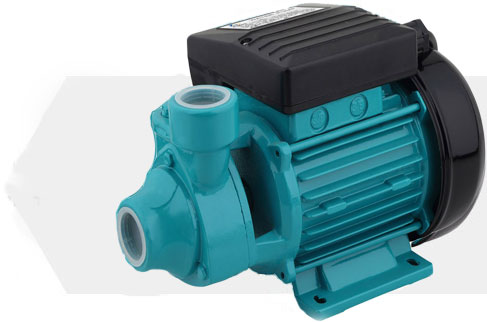 0.5hp QB Series Peripheral Pump Electric Water Pumps For Farm Use