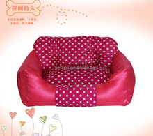 Professional Factory Direct Dog Bed Pet Accessory