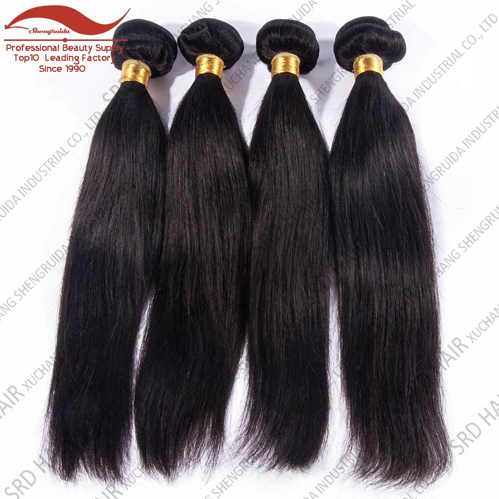 real tangle free unprocessed wholesale virgin malaysian hair