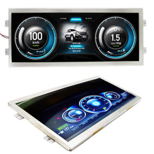 Wide temperture 1920*720 LH123WU01 12.3 inch tft lcd display