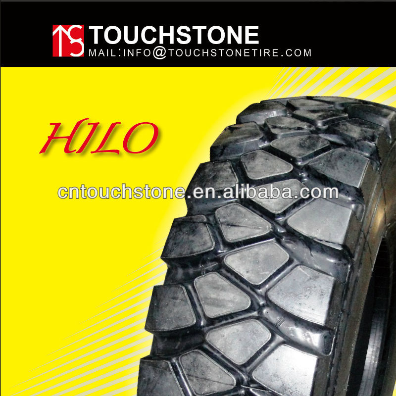 Construction Heavy Duty Truck and OTR Tyre for Grader with Annaite Brand 13.00R25,14.00R24,14.00R25