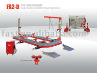 High Quality Steel Plate Car Body Maintenance Bench
