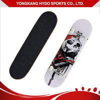 2015 New New Design 49Cc Gas Skateboard