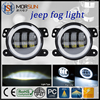Auto Parts 30w 4 Inch Led Fog Lights fog Lamp passing Light 30w LED Fog lamp for Jeep Wrangler