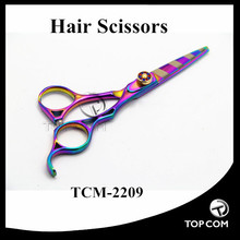 Professional Titanium Barber Scissors Hair Cutting Shears