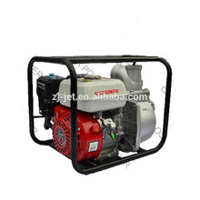 "3"" hot red gasoline water pump factory price for sale"